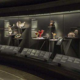 El Tesoro del Delfín. Avances en su conocimiento y nueva instalación (I). Museo del Prado