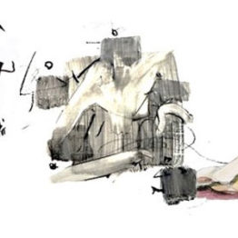 Figura, espacio y movimiento. Próximo taller en El Inventario de Abestudio