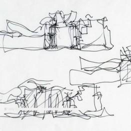 Dibujando el Guggenheim: Nueva York, Venecia, Bilbao. Encuentro internacional de dibujo en el Museo Guggenheim Bilbao