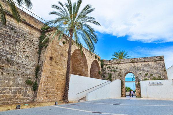Concurso para la contratación del director/a de la Fundació Es Baluard Museu d'Art Modern i Contemporani de Palma