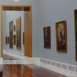 Empleo: director/a del Museo de Bellas Artes de Valencia
