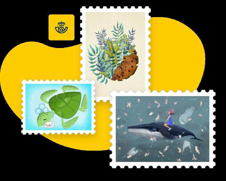 Disello. VIII Concurso nacional de diseño de sellos