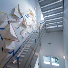 Convocatoria de propuestas artísticas para participar en Displaced, en Hybrid Art Fair 2019