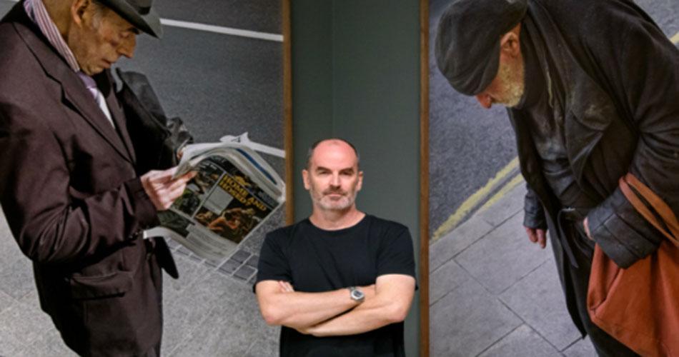 Made in Dublin. Conversación entre Eamonn Doyle y Niall Sweeney en la Fundación MAPFRE