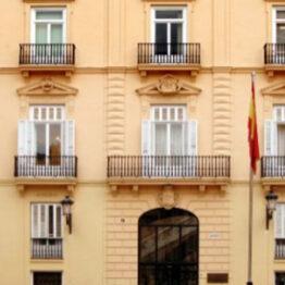 Técnico medio de Artes Plásticas en la Diputación de Valencia