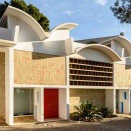 Técnico de archivo y biblioteca en la Fundación Pilar y Joan Miró en Mallorca