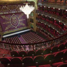 Empleo cultural: Jefe de Negociado en el Teatro Español