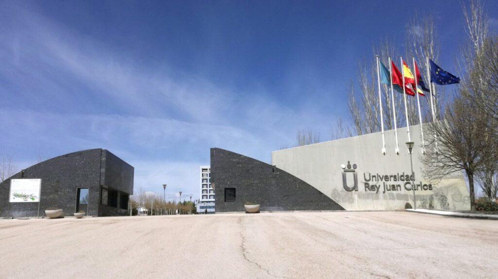 Auxiliar de Archivos, Bibliotecas y Museos en la Universidad Rey Juan Carlos