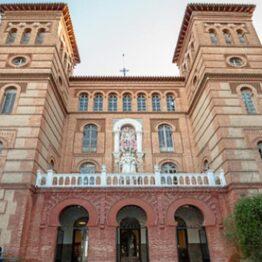 6 Ayudantes de Archivos, Bibliotecas y Museos en la Universidad de Granada