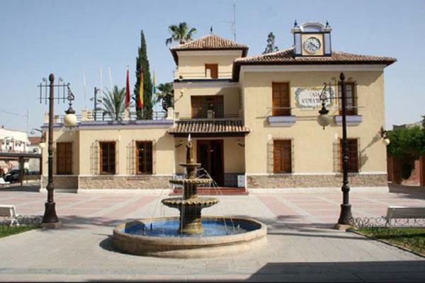 Técnico medio de Biblioteca en el Ayuntamiento de Santomera