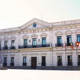 Auxiliar de Biblioteca en el Patronato Municipal de Cultura de Alcázar de San Juan