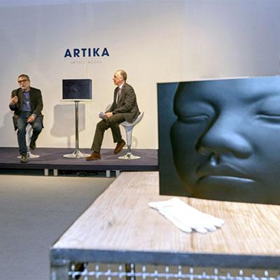 EMPLEO: Consultores de arte en Artika