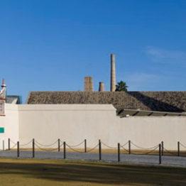 Investigador-Doctor en el Instituto Andaluz del Patrimonio Histórico