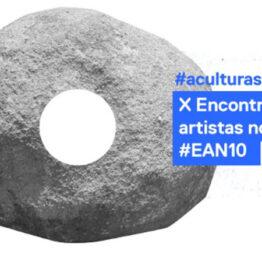 X Encontro de Artistas Novos. Cidade da Cultura