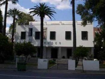 III Encuentro Transfronterizo de Profesionales de Museos ( ETPM)