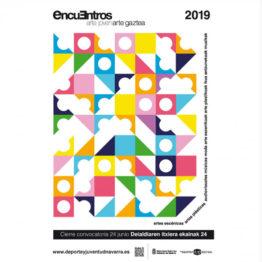 Encuentros Arte joven 201, Navarra