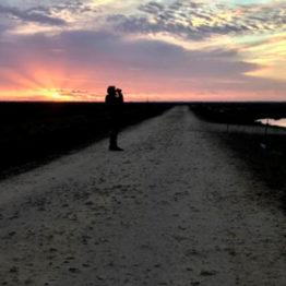 Explorando el cielo: los caminos de la búsqueda interminable. Taller de fotografía con Juan del Junco en Es Baluard