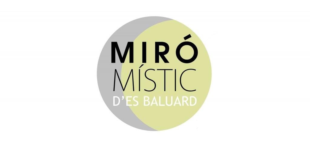 Conversatorio entre M. J. Balsach y Pilar Bonet sobre la obra de Joan Miró y el artista como médium