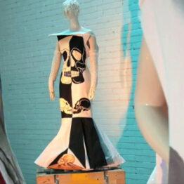 3R ART 2020, en Confinamiento. Fashion Art Institute