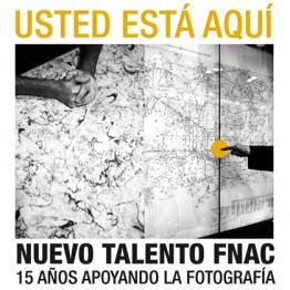Premio Nuevo Talento FNAC 2016