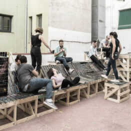 Diseño y gestión de proyectos culturales. Formación al Cuadrado