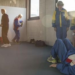 El proceso de contar historias a través de la fotografía documental. Taller en el Espacio Fundación Telefónica, el 22 de junio de 2018