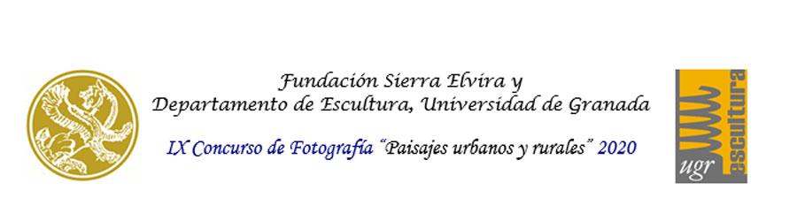 Paisajes urbanos y rurales. IX Concurso de fotografía convocado por la Fundación Sierra Elvira
