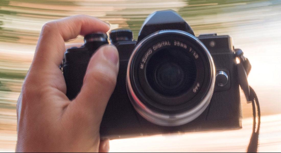 Curso de fotografía introspectiva para docentes en el Espacio Fundación Telefónica