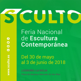 SCULTO 2018: abierta la convocatoria de presentación de proyectos para galerías