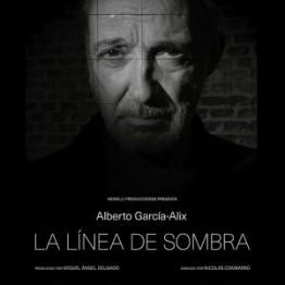 Alberto García-Alix. La línea de sombra