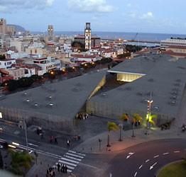 Convocatoria para Gerente en Tenerife Espacio de las Artesv