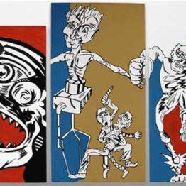 Mudarse de estética: rupturas ciudadanas de la Transición. Curso de Germán Labrador en el Museo Reina Sofía