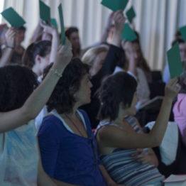 XIII Curso de gestión cultural. Círculo de Bellas Artes