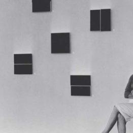 Lygia Clark. Pintura como campo experimental, 1948–1958. Museo Guggenheim Bilbao