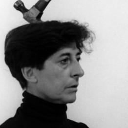 Encuentros con artistas en el Museo Guggenheim: Esther Ferrer