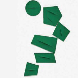 Nuevas aproximaciones a Lucio Fontana. Museo Guggenheim Bilbao