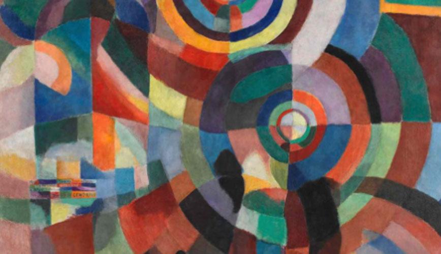 Charla introductoria a la exposición Mujeres de la abstracción. Museo Guggenheim Bilbao