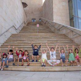 Los locos años veinte. Museo Guggenheim Bilbao