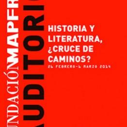 Historia y literatura. ¿Cruce de caminos?