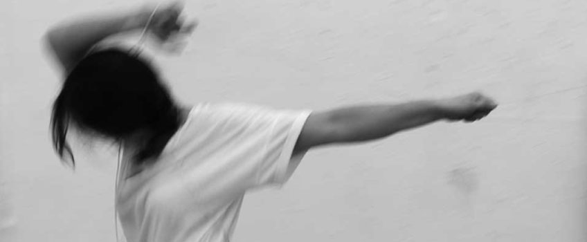 Taller de improvisación de movimiento. Centro Botín