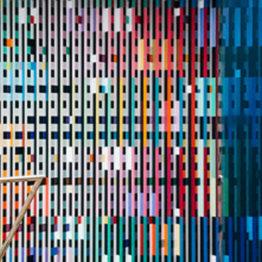 Inmersión intangible: una experiencia artística en la revolución digital. Espacio Fundación Telefónica