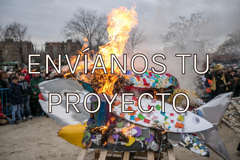 Mirador Usera/Arganzuela. Llamada a proyectos culturales 2018