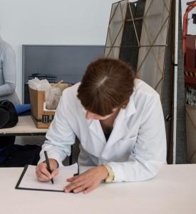 Técnico de Gestión Administrativa en el IVAM