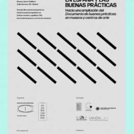 El arte contemporáneo en España y las buenas prácticas. Jornada en el Museo Lázaro Galdiano, organizada por el IAC