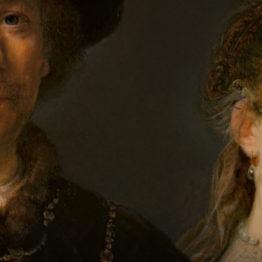 Cara a cara con el retrato en la época de Rembrandt. Jornada en el Museo Thyssen-Bornemisza