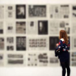 Jornadas de iniciación al coleccionismo de arte contemporáneo. Fundación de Amigos del Museo Reina Sofía