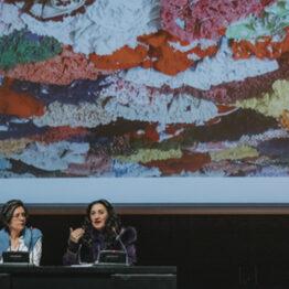 22ª Jornada de Conservación de Arte Contemporáneo. Museo Reina Sofía