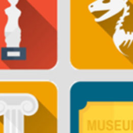 Imagina tener tu propio museo. Un juego sobre gestión cultural en el Espacio Fundación Telefónica