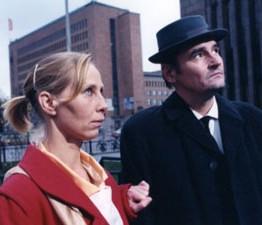 alt Después del naufragio. El cine de Aki Kaurismäki (1983-1996)