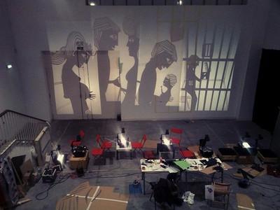 Convocatoria de residencias artísticas 2018. Organiza LABoral. Centro de Arte y Creación Industrial. Hasta el 19 de febrero